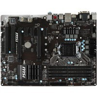 MSI Z170A PC MATE alaplap