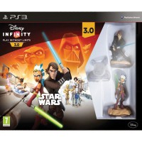 Disney Infinity 3.0 Play Without Limits: Star Wars (Starter Pack) - PS3