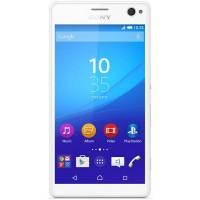Sony Xperia C4 mobiltelefon
