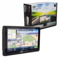 Goclever Navio 520 navigációs készülék