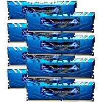 G.Skill Ripjaws 4 RB 64GB (8x8GB) 2666MHz CL16 DDR4 memória (F4-2666C16Q2-64GRB)