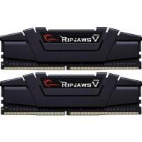 G.Skill Ripjaws V 8GB (2x4GB) 2666MHz CL16 DDR4 memória (F4-2666C15D-8GVK)
