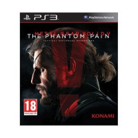 Metal Gear Solid 5: The Phantom Pain - PS3