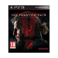 Metal Gear Solid 5: The Phantom Pain - PS3