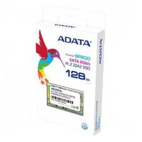 A-Data SP600 Premier Series 128GB M.2 SSD meghajtó