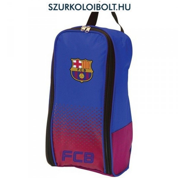 FC Barcelona blue kistáska - eredeti d16a02182f