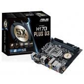 ASUS H170I-Plus D3 alaplap