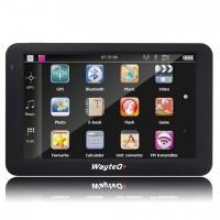 WayteQ x985BT navigációs készülék