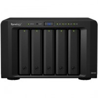 Synology DS1515 hálózati adattároló