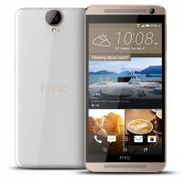 HTC One E9 mobiltelefon (16GB)