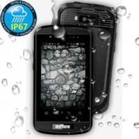 myPhone Hammer IRON mobiltelefon