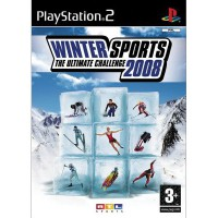 Winter Sports 2008: The Ultimate Challenge - PS2