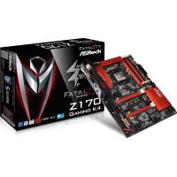 ASRock Fatal1ty Z170 Gaming K4 alaplap