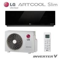 LG A09LL ART-COOL Slim klíma