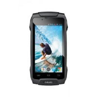 Evolveo StrongPhone Q8 LTE mobiltelefon
