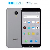 Meizu M2 Note mobiltelefon
