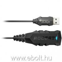 Roccat Juke 7.1 USB 2.0 hangkártya