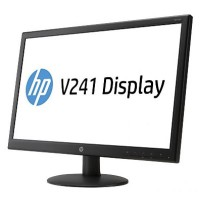 HP V241p LED monitor