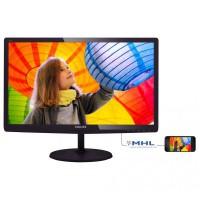 Philips 247E6QDAD IPS LED monitor