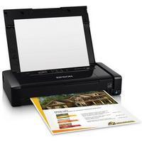 Epson WorkForce WF-100 hordozható nyomtató