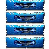 G.Skill Ripjaws 4 32GB (4x8GB) 2800MHz CL15 DDR4 F4-2800C15Q-32GRBB