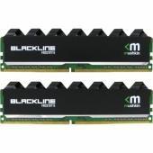 Mushkin Blackline 16GB (2x8GB) 2133MHz CL12 DDR4 memória