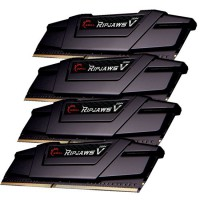 G.Skill Ripjaws V 32GB (4x8GB) DDR4 3200MHz CL16  1.35V Quad-Kit (F4-3200C16Q-32GVK)