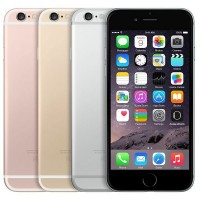 Apple iPhone 6S mobiltelefon