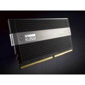 KLEVV Cras Series 16GB (4x4GB) 2800MHz CL16 DDR4 memória