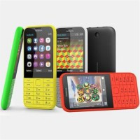 Nokia 225 mobiltelefon