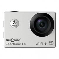 ConCorde SportCam X8 sportkamera