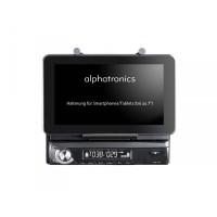 Alphatronics RS-10S autórádió
