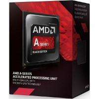 AMD A8-7670K processzor