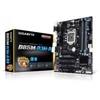 Gigabyte GA-B85M-D3H-A alaplap