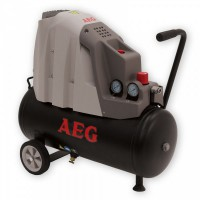 AEG L24-2 kompresszor