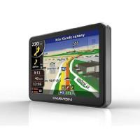 Navon N670 Plus navigációs készülék