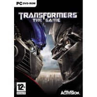 Transformers: The Game - PC