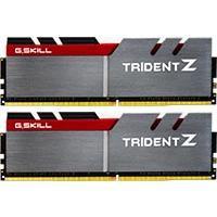 G.Skill Trident Z 8GB (2x4GB) 3200MHz DDR4 CL16 memória (F4-3200C16D-8GTZB)