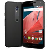Motorola Moto G (3rd gen) XT1541 mobiltelefon (8GB)