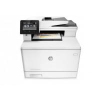 HP LaserJet Pro 400 M477fdn lézernyomtató (CF378A)