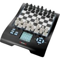 Sakk komputer, sakkgép Millennium Europe Chess Master II