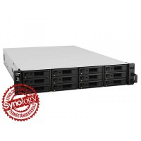 Synology RS2416RP+ hálózati adattároló