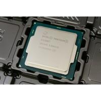 Intel Pentium Dual Core G4500T processzor