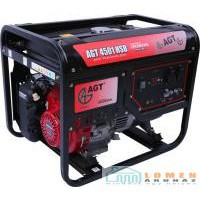 AGT 4501 HSB TTL aggregátor