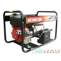 AGT 6001 LSDE aggregátor