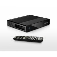 Marusys VU+ SOLO SE V2 beltéri egység (dual DVB-T2/T/C tuner)