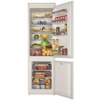 Amica BK 316.3 Beépíthető kombinált hűtőszekrény