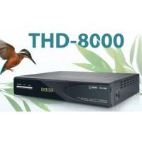 Synaps THD-8000 beltéri egység