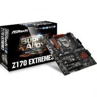 ASRock Z170 Extreme3 alaplap
