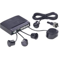 Tolatóradar hangjelzéssel, 4 db érzékelővel 855149